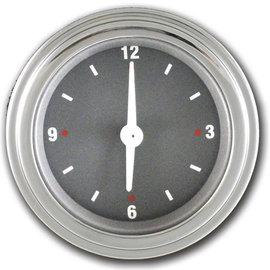 "Classic Instruments Classic Instruments SG Series  - 2 1/8"" Clock - SG90SLF"