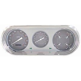 Classic Instruments Classic Instruments 63-65 Nova Direct Fit Instruments - SG Series - NO63SG