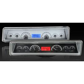 Dakota Digital Dakota Digital 66-67 Chevy Nova VHX Instruments