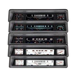 Classic Instruments Classic Instruments 66-67 Nova Instrument Package