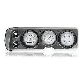 Classic Instruments Classic Instruments 64-65 Chevelle Instruments - White Hot