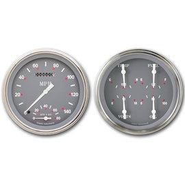 Classic Instruments Classic Instruments 47-53 Chevy/GMC Truck Instruments - SG Series