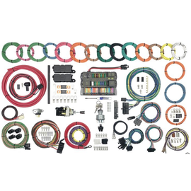 American Autowire Highway 22 Plus Universal Wiring System - 510760