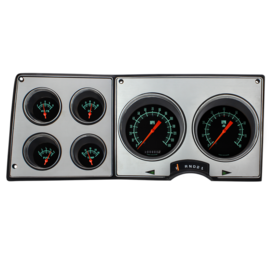Classic Instruments Classic Instruments 73-87 Chevy Truck Instruments - G-Stock - CT73GS