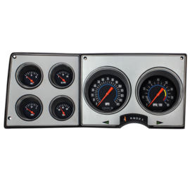 Classic Instruments Classic Instruments 73-87 Chevy Truck Instruments - OE Style - CT73OE