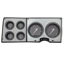 Classic Instruments Classic Instruments 73-87 Chevy Truck Instruments - SG Series - CT73SG