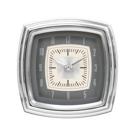 """Classic Instruments 2 5/8"""" Clock - Esquire Series - ES90"""