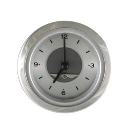 """Classic Instruments 2 1/8"""" Clock - All American - AW90SRC"""