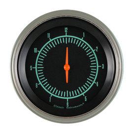 "Classic Instruments 3 ⅜"" Clock - G-Stock Series - GS93SLF"