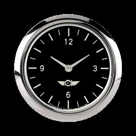 """Classic Instruments 2 ⅝"""" Clock - Classic Series - CL92SRC"""