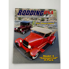 Rodding USA Rodding USA - Issue #47