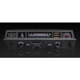 Dakota Digital Dakota Digital 71- 76 Chevy Caprice/ Impala RTX Instruments - RTX-71C-CAP-X
