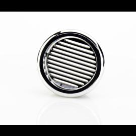 Trique Manufacturing AC Vent - Round - Radius Edge - RNDAC
