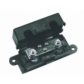 American Autowire Grounding Box Assembly- Includes Plate - 500715