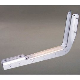 Trique Manufacturing 1953-56 Ford F-100 Running Board Brackets