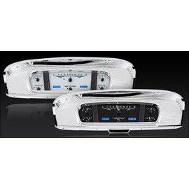 Dakota Digital Dakota Digital 65-66 Ford Custom Cab Pickup VHX Instruments