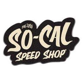 So-Cal Speed Shop SC65 SO-CAL Speed Shop Script Patch