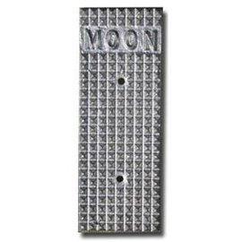 Mooneyes Mooneyes Original Bolt-on Foot Pedal - MP4586