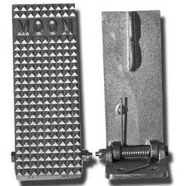 Mooneyes Mooneyes Heel Pivot Pedal - MP4582