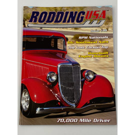 Rodding USA Rodding USA - Issue #48