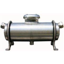 Mooneyes Mooneyes 2 QT Capacity Puke Tank - MP1002P