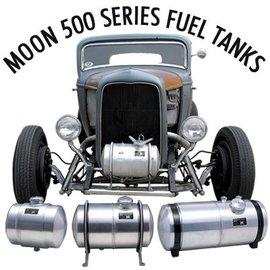 Mooneyes MOON 500 Series Fuel Tanks