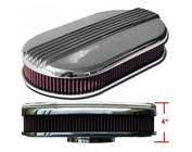 4 Barrel Air Cleaners