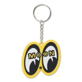 Mooneyes Key Chain - Mooneyes - Yellow