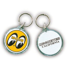 Mooneyes Key Chain - Moon California