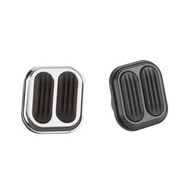 Lokar Steel Throttle Dimmer Switch Cover