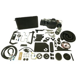Vintage Air 77 Chevrolet Corvette W/ Factory Air SureFit Complete Kit - 964175