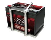 Battery Mounts & Boxes