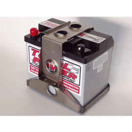 Total Power Upright Battery Box for TP1200