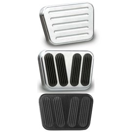 Lokar 88-98 Chevy Truck Brake / Clutch Pads