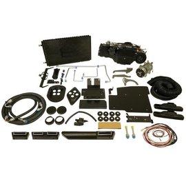 Vintage Air 70-72 Monte Carlo W/O Factory Air Gen IV SureFit™ Complete Kit - 961081