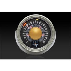 Dakota Digital 51 Ford Car RTX Instruments - RTX-51F-X