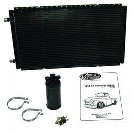 Vintage Air 55-57 Chevrolet Pickup SureFit™ Condenser Kit W/ Drier - 021557