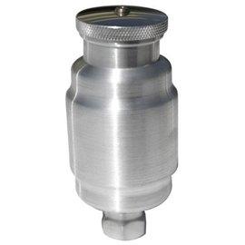 Mooneyes Master Cylinder Remote Reservoir - Moon - MP1008SMR