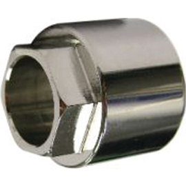 Vintage Air #6 - TiteFit Nut - Stainless Steel - 36140-MPA