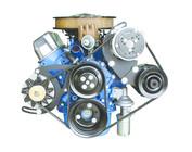 Vintage Air Engine Brackets