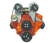 Big Block Chevy Engine Brackets