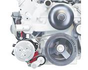 GM LS Engine Brackets