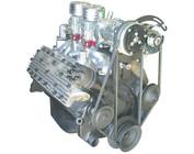 Ford Flathead Engine Brackets