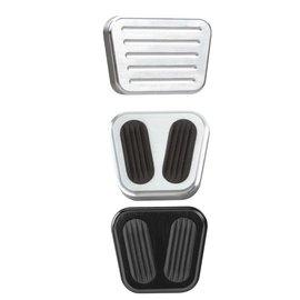 Lokar 67-68 Camaro/Firebird Flat E-Brake Pedal Pads
