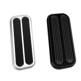 Lokar 76-06 Jeep Full Size Throttle Pedal Pad