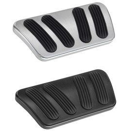 Lokar 97-01 Jeep Cherokee XL Automatic Brake Pedal Pad