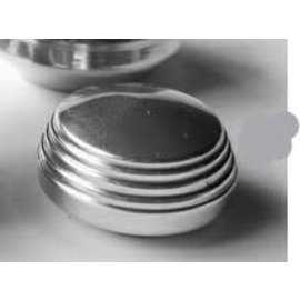 So-Cal So-Cal Air Cleaner Knob - Art Deco - Small - 00150411