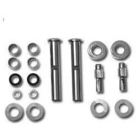 So-Cal So-Cal GT2 King Pin Kit - SS - Polished - 00160701