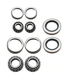 So-Cal So-Cal Replacement Bearing & Seals - 00162036