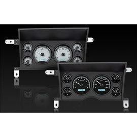 Dakota Digital 86-93 Chevy S-10/GMC S-15 VHX Instruments